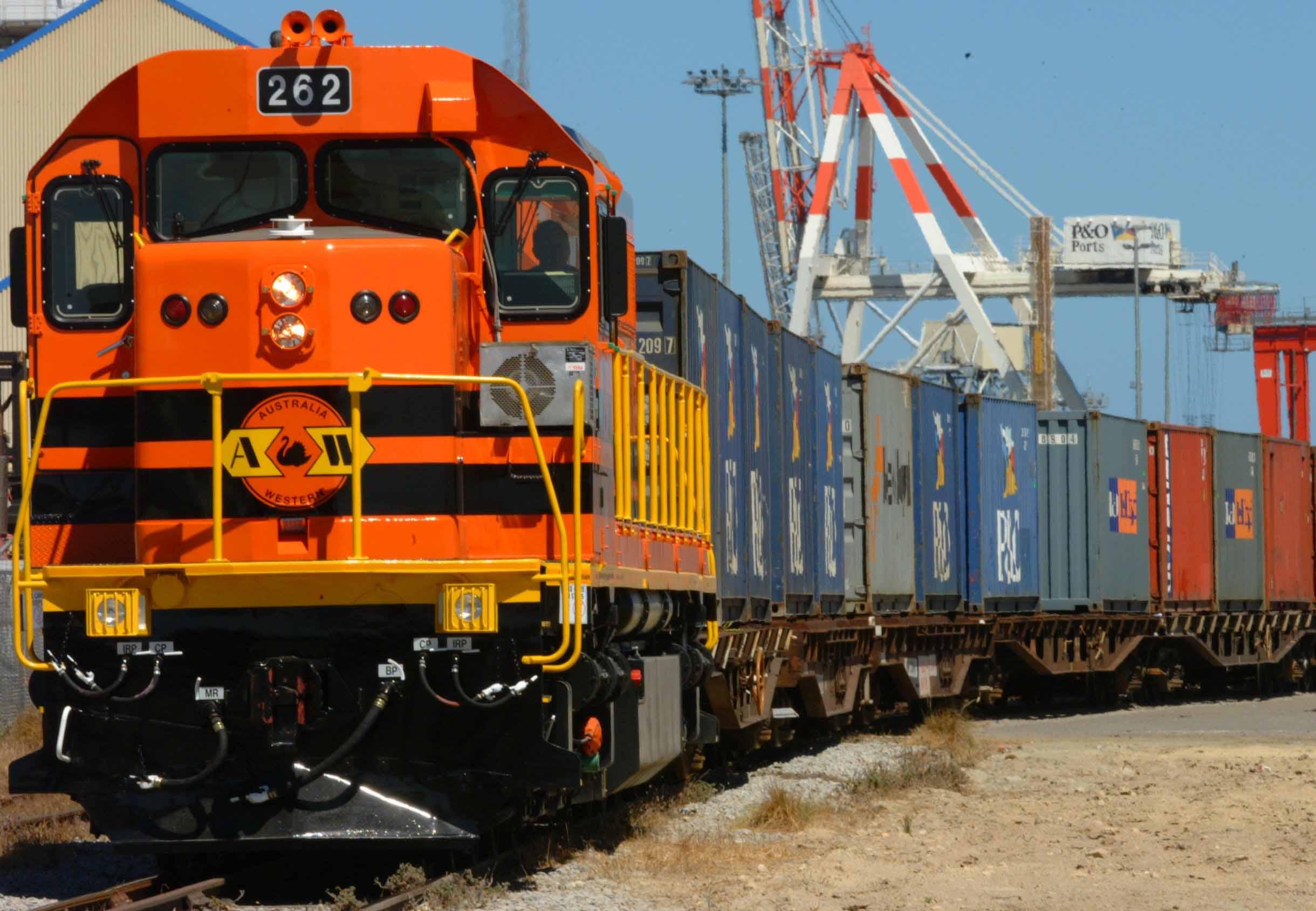 Обеспечение безопасности движения на железнодорожном транспорте необщего пользования