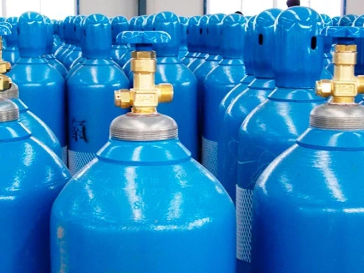 Безопасность при получении, хранении, транспортировке и эксплуатации баллонов с сжатыми, сжиженными и раствореными газами