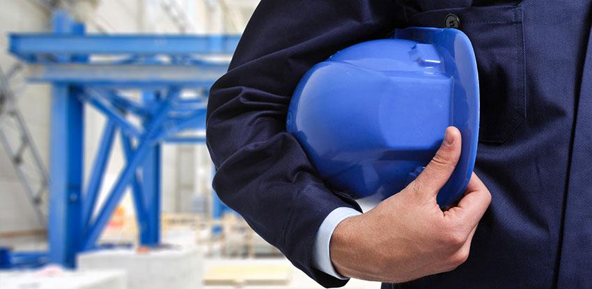(Б.9.32.) Промышленная безопасность при эксплуатации опасных производственных объектов, на которых применяются подъемные сооружения, предназначенные для подъема и транспортировки людей
